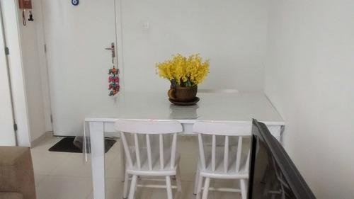 apartamento para venda, 2 dormitórios, barra funda - são paulo - 5972