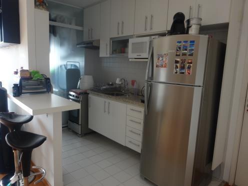 apartamento para venda, 2 dormitórios, barra funda - são paulo - 6008