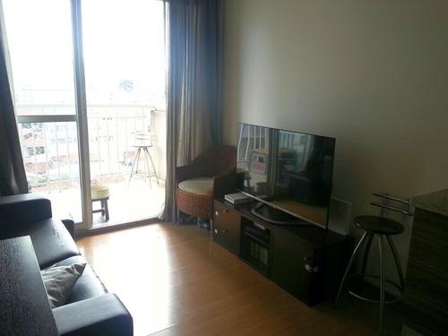 apartamento para venda, 2 dormitórios, barra funda - são paulo - 6143