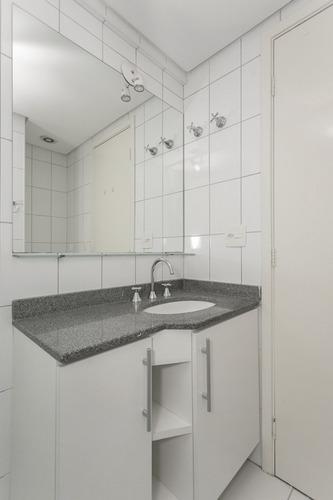 apartamento para venda, 2 dormitórios, barra funda - são paulo - 6977