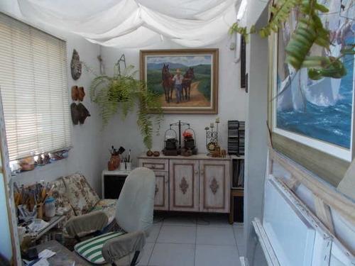 apartamento para venda, 2 dormitórios, barra funda - são paulo - 7191