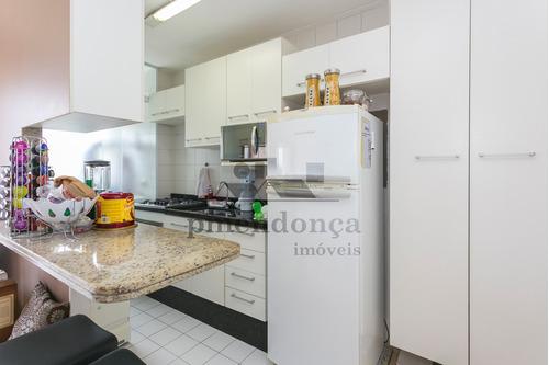 apartamento para venda, 2 dormitórios, barra funda - são paulo - 8860