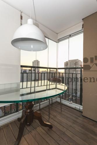 apartamento para venda, 2 dormitórios, barra funda - são paulo - 9027