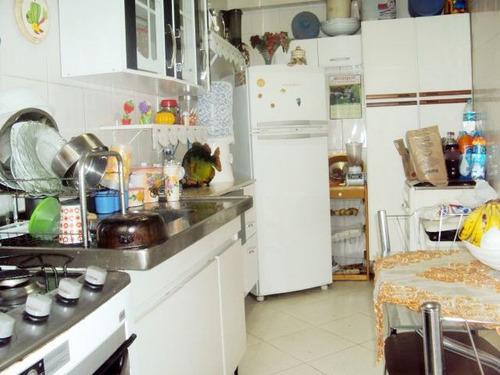 apartamento para venda, 2 dormitórios, barra funda - são paulo - 993