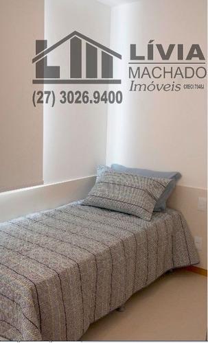 apartamento para venda, 2 dormitórios, bento ferreira - vitória - 1549