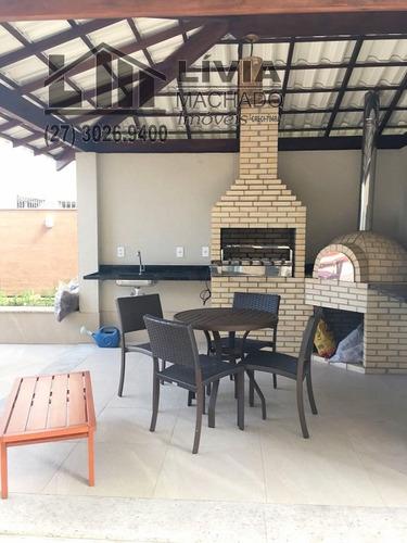 apartamento para venda, 2 dormitórios, bento ferreira - vitória - 1788