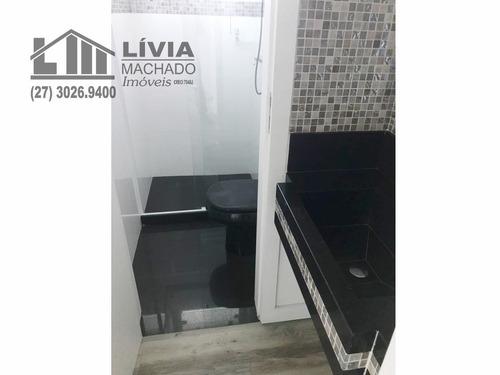 apartamento para venda, 2 dormitórios, bento ferreira - vitória - 2036