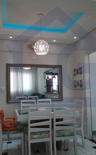 apartamento para venda, 2 dormitórios, boa vista - são caetano do sul - 3632