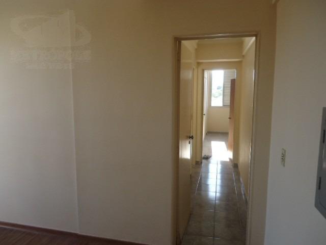 apartamento para venda, 2 dormitórios, boa vista - são josé do rio preto - 762
