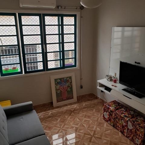 apartamento para venda, 2 dormitórios, boqueirão - santos - 4776
