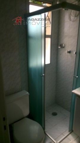 apartamento para venda, 2 dormitórios, campo grande - são paulo - 2237