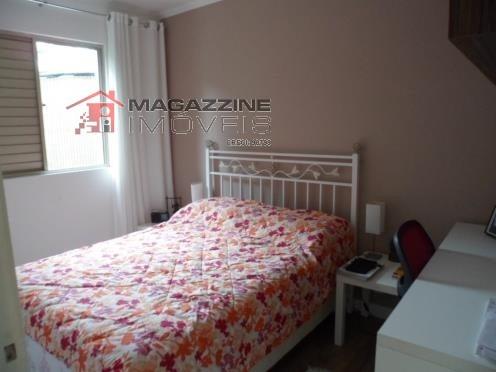 apartamento para venda, 2 dormitórios, campo grande - são paulo - 2348