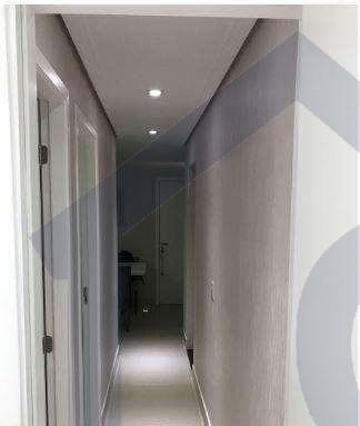 apartamento para venda, 2 dormitórios, canhema - diadema - 3484
