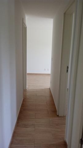 apartamento para venda, 2 dormitórios, caputera - mogi das cruzes - 2662