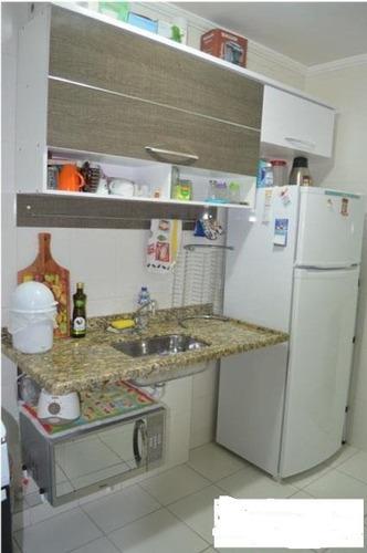 apartamento para venda, 2 dormitórios, casa verde alta - são paulo - 993