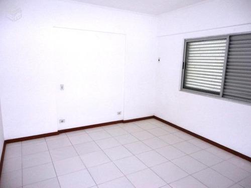 apartamento para venda, 2 dormitórios, centro - caraguatatuba - 305