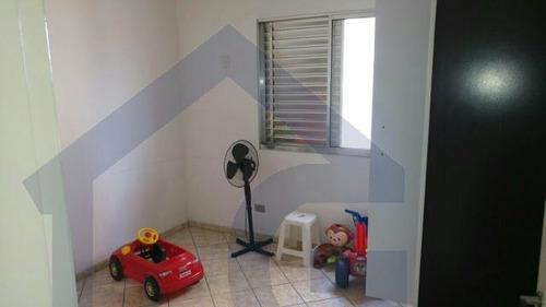 apartamento para venda, 2 dormitórios, centro diadema - diadema - 2205