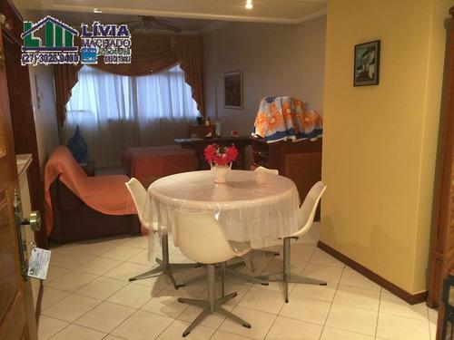 apartamento para venda, 2 dormitórios, centro - guarapari - 1092