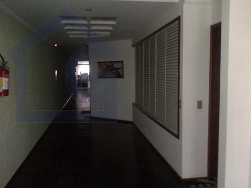 apartamento para venda, 2 dormitórios, centro sbc - são bernardo do campo - 1875