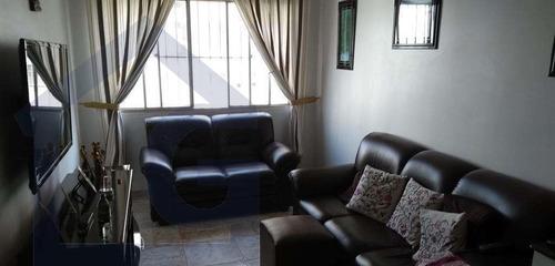apartamento para venda, 2 dormitórios, centro sbc - são bernardo do campo - 3197