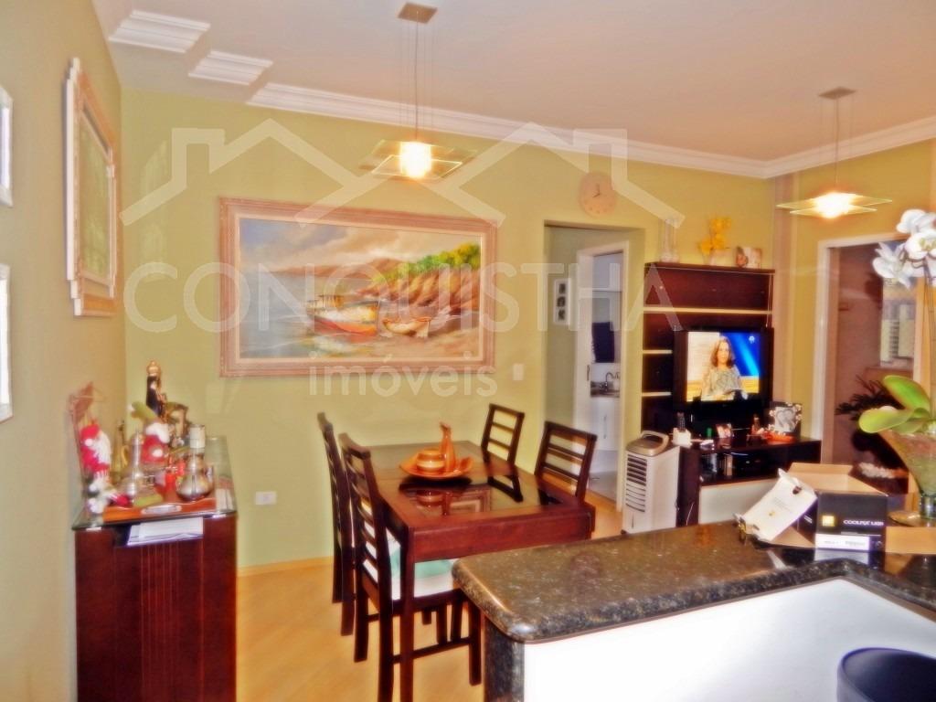 apartamento para venda, 2 dormitórios, centro - são bernardo do campo - 1162