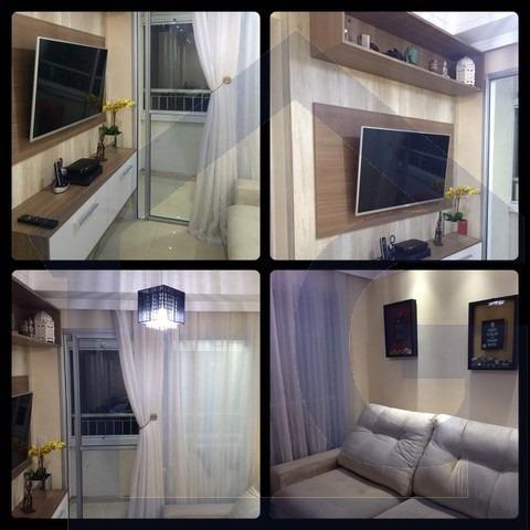 apartamento para venda, 2 dormitórios, centro - são bernardo do campo - 3008