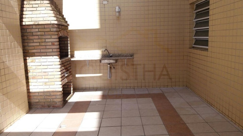 apartamento para venda, 2 dormitórios, centro - são bernardo do campo - 3635
