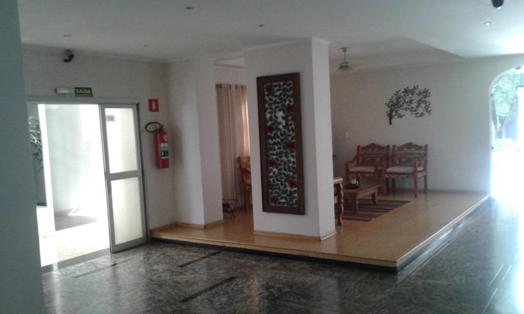 apartamento para venda, 2 dormitórios, centro - são josé do rio preto - 1748