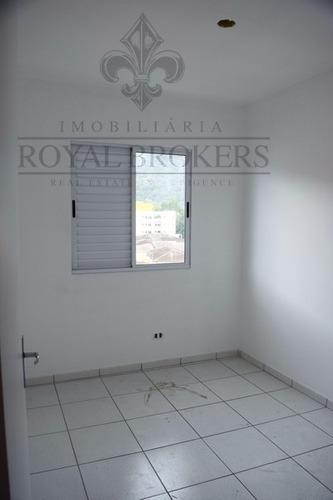 apartamento para venda, 2 dormitórios, centro - ubatuba - 37