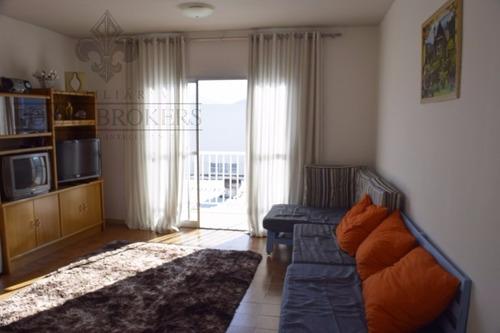 apartamento para venda, 2 dormitórios, centro - ubatuba - 51