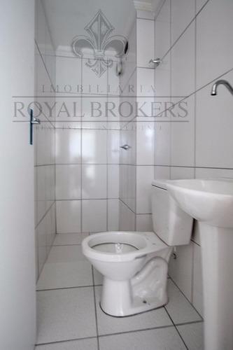 apartamento para venda, 2 dormitórios, centro - ubatuba - 59