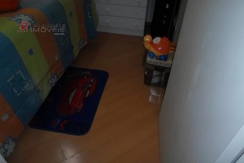 apartamento para venda, 2 dormitórios, cidade ademar - são paulo - 2104