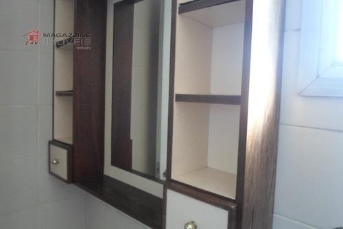 apartamento para venda, 2 dormitórios, cidade ademar - são paulo - 2199
