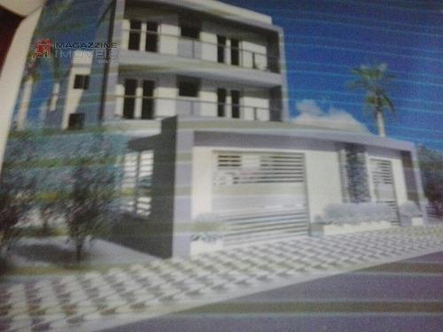 apartamento para venda, 2 dormitórios, cidade ademar - são paulo - 2432