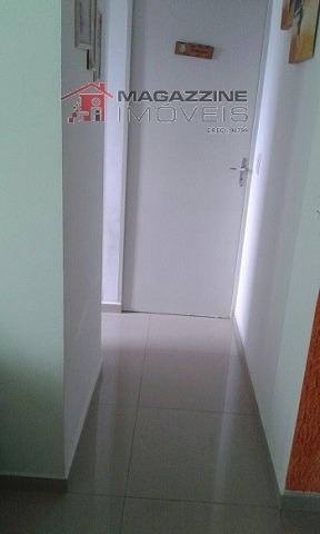 apartamento para venda, 2 dormitórios, cidade ademar - são paulo - 2628