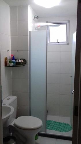 apartamento para venda, 2 dormitórios, city jaraguá - são paulo - 8548