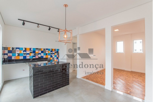 apartamento para venda, 2 dormitórios, consolação - são paulo - 10579