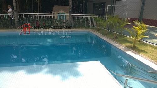 apartamento para venda, 2 dormitórios, cupecê - são paulo - 2641