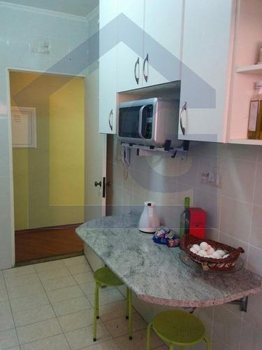 apartamento para venda, 2 dormitórios, demarchi - são bernardo do campo - 1751