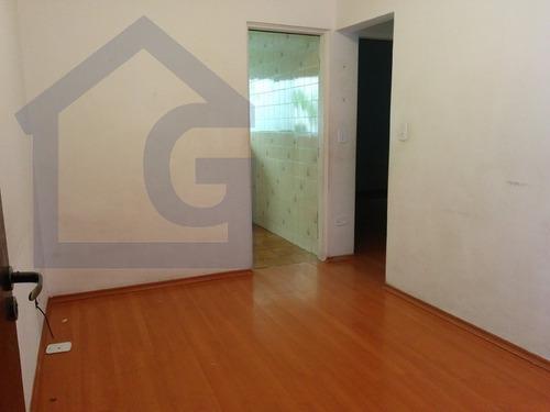 apartamento para venda, 2 dormitórios, demarchi - são bernardo do campo - 2040
