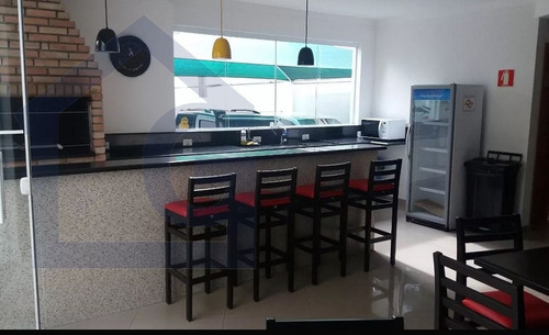 apartamento para venda, 2 dormitórios, demarchi - são bernardo do campo - 2517
