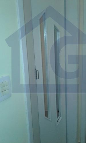 apartamento para venda, 2 dormitórios, demarchi - são bernardo do campo - 2802