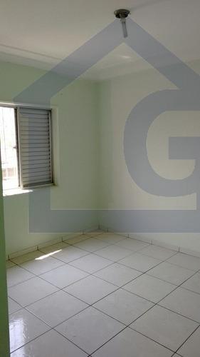 apartamento para venda, 2 dormitórios, demarchi - são bernardo do campo - 2830