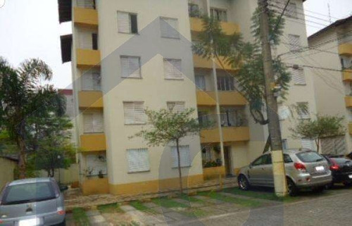 apartamento para venda, 2 dormitórios, demarchi - são bernardo do campo - 3444