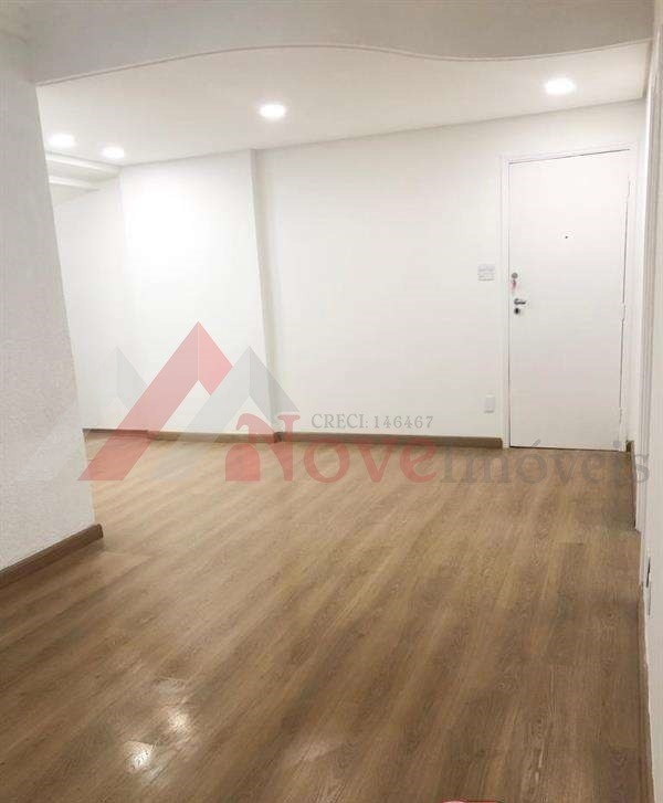apartamento para venda, 2 dormitórios, embaré - santos - 1200