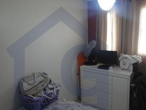 apartamento para venda, 2 dormitórios, ferrazopolis - são bernardo do campo - 2082