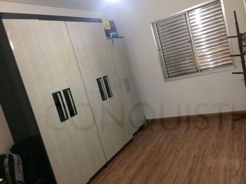 apartamento para venda, 2 dormitórios, ferrazópolis - são bernardo do campo - 3923