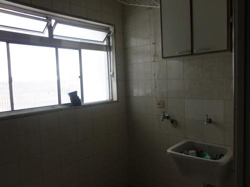apartamento para venda, 2 dormitórios, freguesia do ó - são paulo - 4768