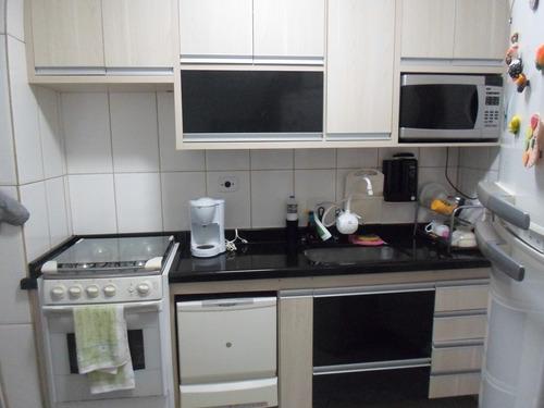 apartamento para venda, 2 dormitórios, freguesia do ó - são paulo - 5961