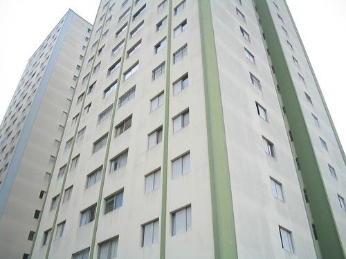 apartamento para venda, 2 dormitórios, freguesia do ó - são paulo - 5999